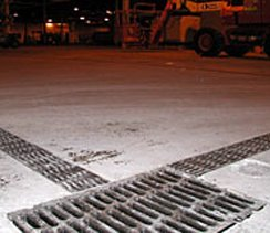 ACO Polymer Concrete Catch Basins Catch Basins